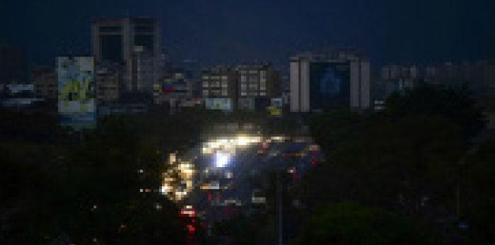 Angoisse croissante au troisième jour sans électricité