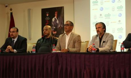 Des Maîtres de renommée internationale attendus à Salé  le weekend prochain