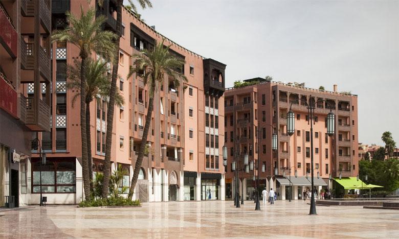 Secteur immobilier, restructuration en cours