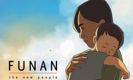 Le long métrage «Funan» participe à la compétition officielle.