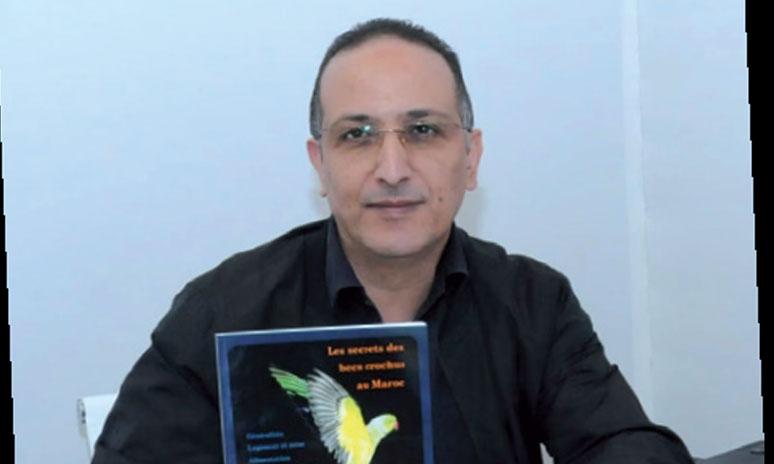 «Les secrets des oiseaux», un ouvrage  de Hafid Hanfaoui