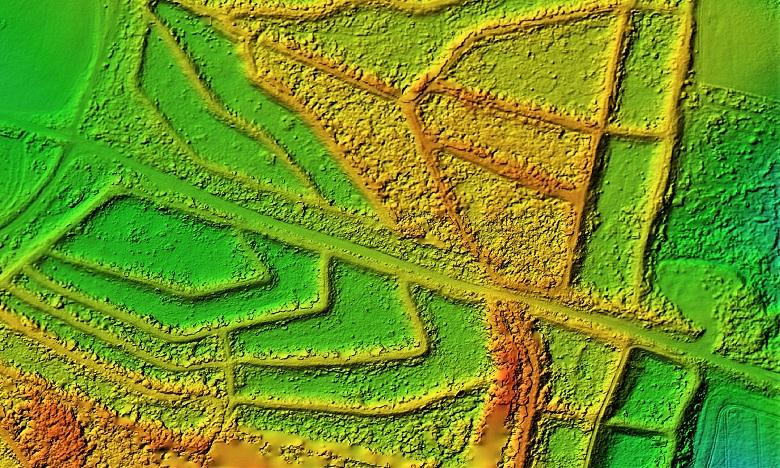 Le Maroc lance son application géospatiale des cartes géoscientifiques nationales