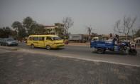 Collision d'autocars au Ghana: Au moins 60 morts