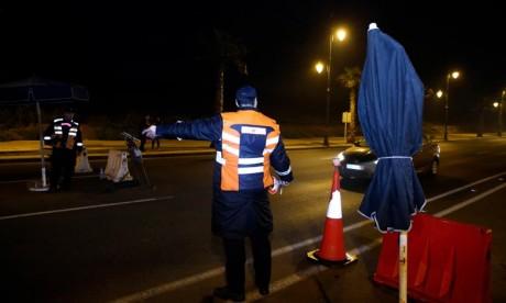 Trafic de stupéfiants : un récidiviste en garde à vue à Tanger