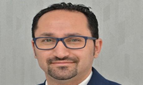 Mohamed Ben Ouda,  DG Groupe Palmeraie Développement.
