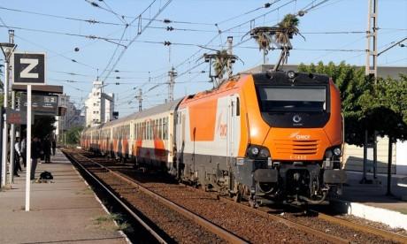 ONCF : Un plan de transport spécial à l'occasion des vacances scolaires