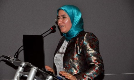 «One planet summit» :  Nezha El Ouafi représente le Maroc à Nairobi