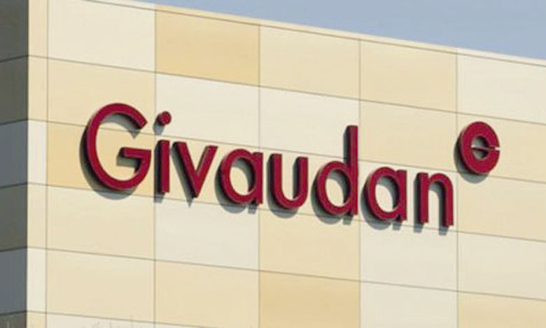 Givaudan est présent au Maroc à travers une division dédiée aux arômes.