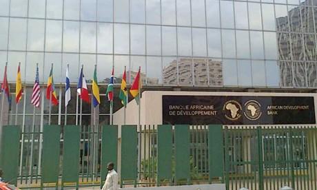 La BAD mobilise 268 millions d'euros pour le Maroc