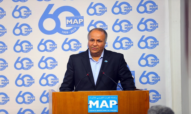 "Rencontres diplomatiques de la MAP : présentation de la revue ""Strategic"""