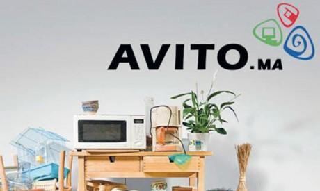 La maison mère d'Avito filialise  ses activités marketplace
