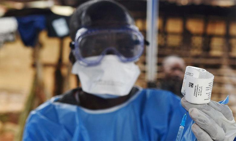 Depuis le début de l'épidémie, le 1er août 2018, le cumul des cas est de 894 et il y a eu 561 décès ainsi que 302 personnes guéries. Ph. Reuters