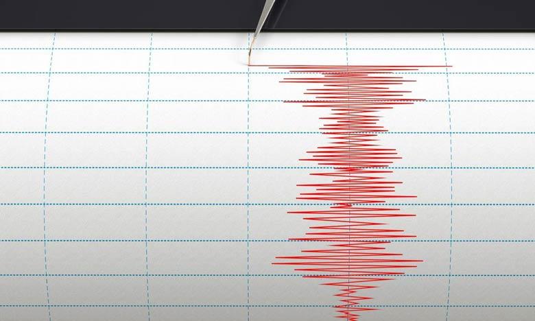 Séisme de magnitude 6 au large des Philippines