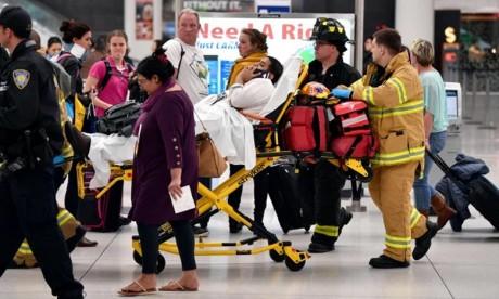 Trente blessés dans des turbulences lors d'un vol de Turkish Airlines vers New York