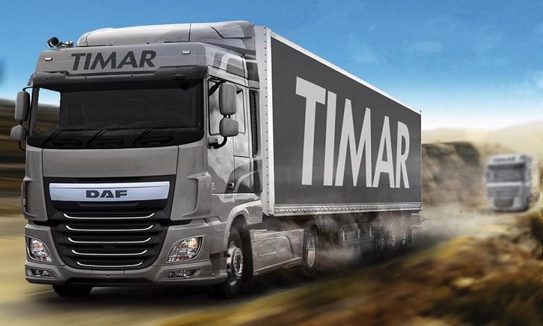Log'S prend 65% dans le capital de Timar Tanger méditerranée