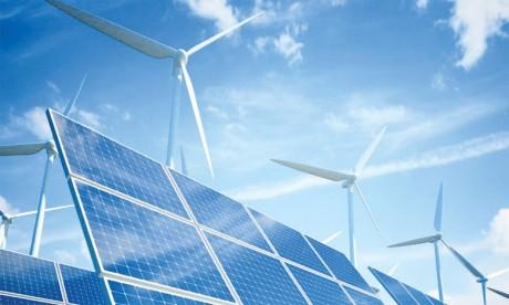Transition énergétique : le Maroc surclasse la région MENA