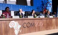La CEA préconise la réforme des systèmes d'administration fiscale au moyen de la numérisation et d'autres technologies d'information comme solution pour accroître la mobilisation des recettes. Ph : MAP