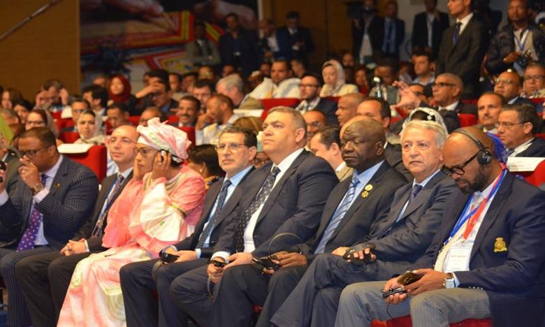 Forum Crans Montana : Les participants défendent la coopération Sud-sud