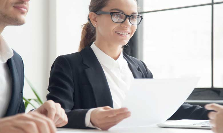 La demande reste aussi accrue sur les profils expérimentés que sur les juniors ou les débutants.  Ph. Shutterstock