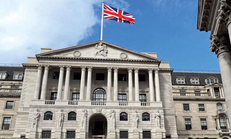 Le système financier européen pas totalement prêt à un accord désordonné