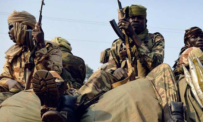23 soldats tués dans une attaque de Boko Haram