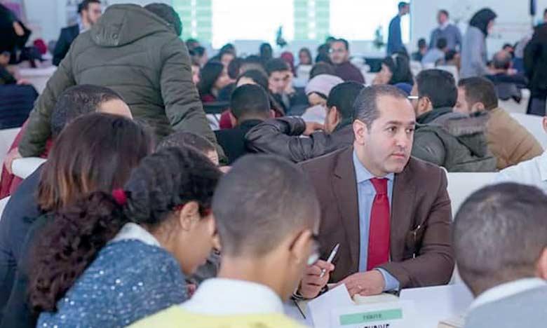 Selon Badr Ikken, directeur de l'Iresen, le Maroc est en mesure d'exporter des combustibles propres d'ici à 2030.  Ph. DR
