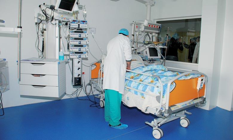Parmi les mesures proposées figure l'établissement d'un consensus entre les CHU autour d'une liste unifiée des médicaments, fournitures et matériel médical. Ph. Archives