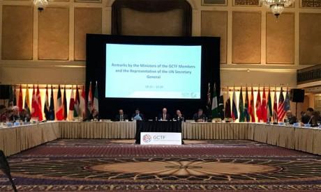 Le Maroc copréside le Forum mondial de lutte contre  le terrorisme avec le Canada pour la période 2020-2022