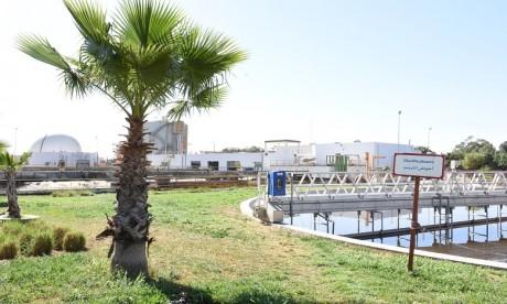 STEP de Khouribga : un projet pionnier pour la préservation des ressources hydriques