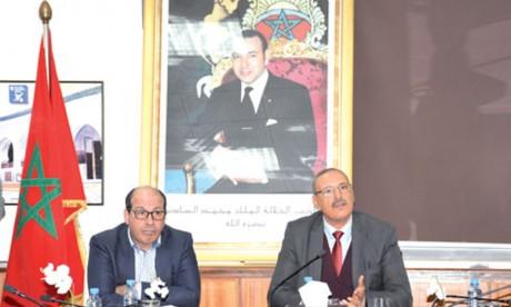 Le dispositif statistique marocain en déphasage avec  les ambitions de la régionalisation avancée