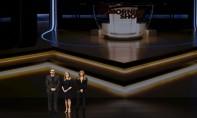 Reese Witherspoon, Steve Carell et Jennifer Aniston seront ainsi à l'affiche d'une série produite par Apple. Ph. AFP