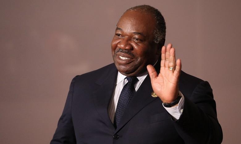 Ali Bongo rentre définitivement au Gabon ce samedi 23 mars