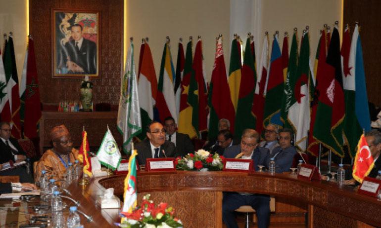 La 9e réunion du comité permanent de la Palestine met en avant le fort engagement de S.M. le Roi Mohammed VI en faveur de la cause d'Al-Qods