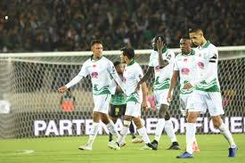 Le Raja de Casablanca et l'espérance de Tunis en quête de la première Super coupe d'Afrique