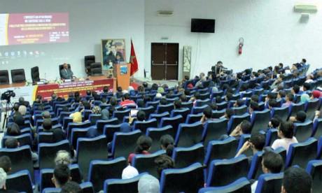 Adoption d'un projet de décret fixant  de nouvelles conditions d'octroi