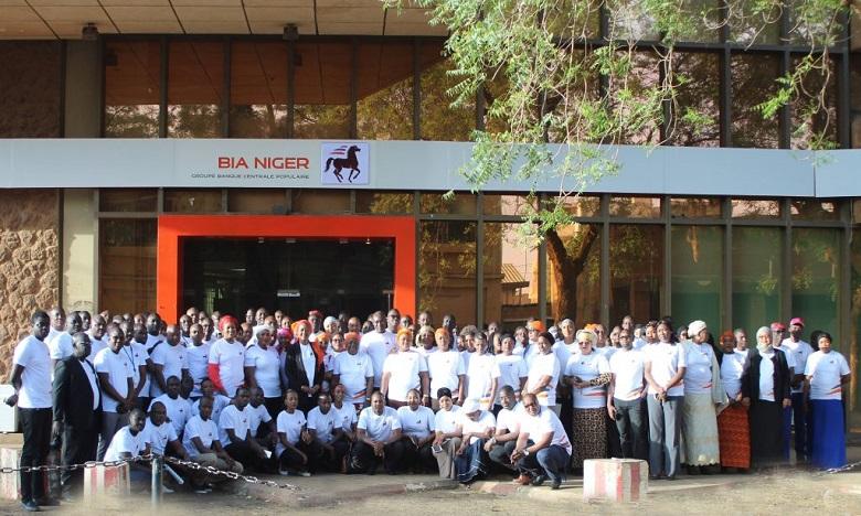 Banques : BIA Niger sous les couleurs du groupe BCP