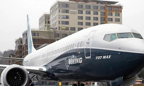 Washington pousse Boeing à modifier les 737 MAX