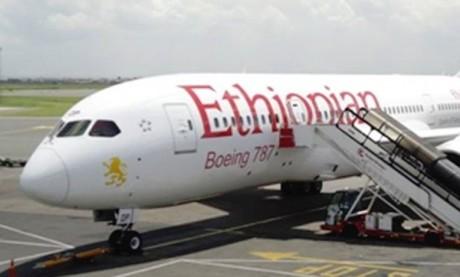 Deux Marocains parmi les victimes  du crash de l'avion d'Ethiopian Airlines