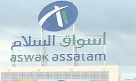 La chaîne Aswak Assalam s'agrandit