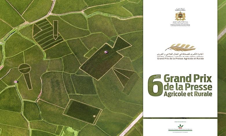 Prix : la presse agricole et rurale récompensée