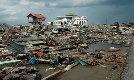 Catastrophes naturelles : L'Indonésie envisage de développer des systèmes d'alerte précoce
