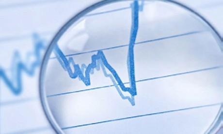 L'inflation terminerait 2019 à seulement 0,6% et la croissance de l'économie à 2,7%, selon la Banque centrale.