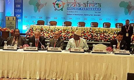 Le Maroc veut capitaliser sur ses différents atouts pour contribuer au développement  de l'Afrique