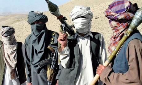 Les talibans démentent aborder avec  les États-Unis la question d'un cessez-le-feu