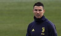 Ronaldo fait l'objet d'une investigation pour viol par la police de Las Vegas. Ph. AFP