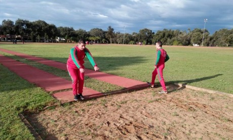 Special Olympics Morocco entame son stage préparatoire