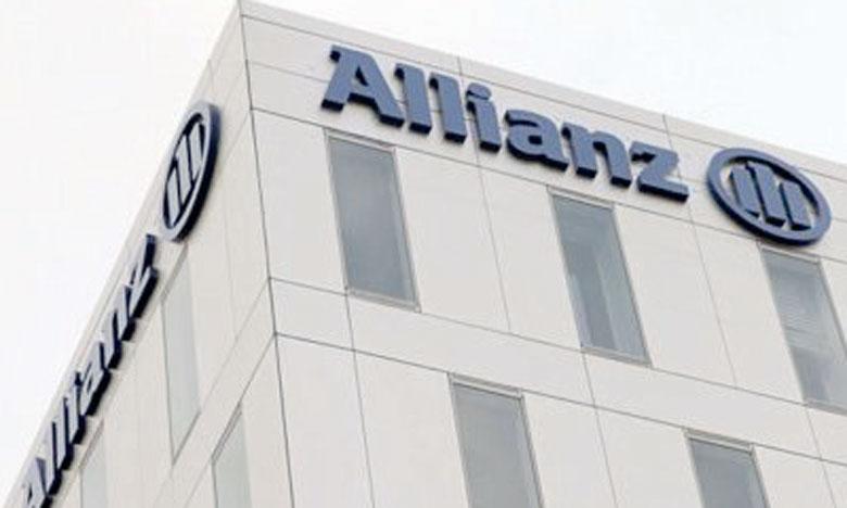 Au Maroc, Allianz compte 230 collaborateurs et 600.000 clients.