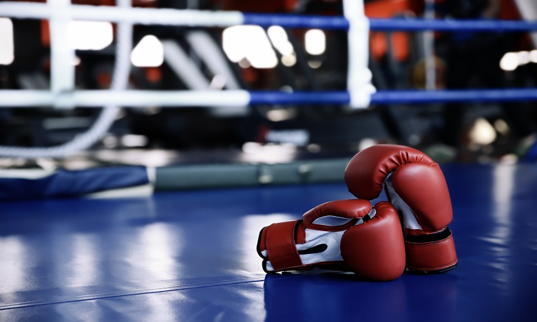 "Boxe: la sélection nationale participe au  ""Great Silk Way"""