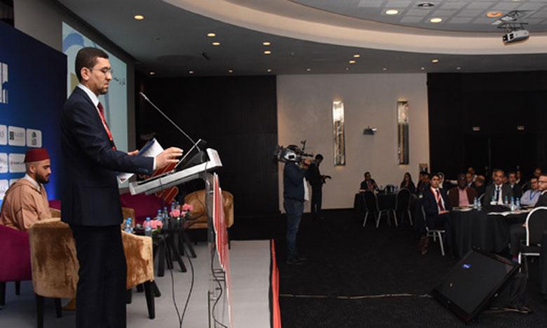 La première édition d'Africa Sukuk est organisée conjointement par l'institut Fineopolis et le cabinet d'avocats américain Kramer Levin. Ph. Saouri