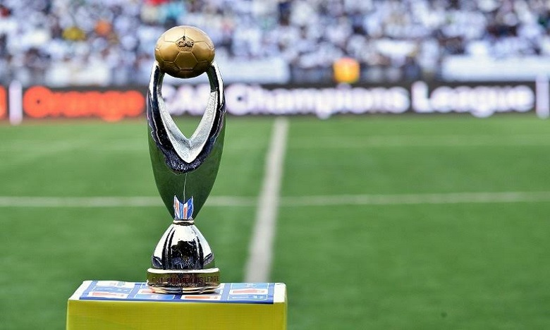 Hassania affronte le Zamalek d'Egypte, la RSB sera opposée à Gor Mahia FC